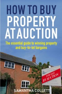 How To Buy Property At Auction cover