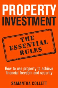 Property Investment: The Essential Rules cover