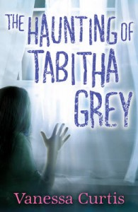 The Haunting of Tabitha Grey cover