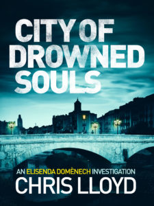 City of Drowned Souls cover