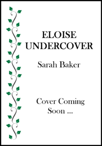 Eloise Undercover cover
