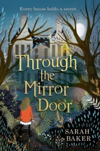 Through The Mirror Door cover