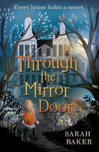 Through The Mirror Door cover