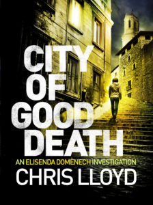 City of Good Death cover