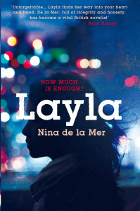 Layla cover