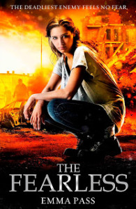 The Fearless cover