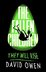 The Fallen Children cover
