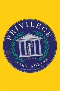 Privilege cover