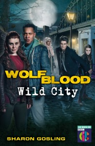 Wolfblood: Wild City cover
