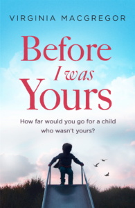 Before I Was Yours cover