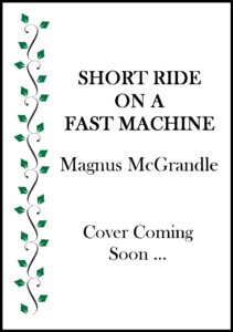 Short Ride on a Fast Machine cover