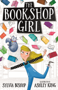 The Bookshop Girl cover