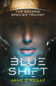 Blue Shift cover