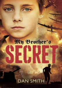 My Brother's Secret cover