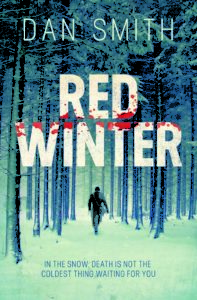 Red Winter cover