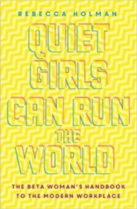 Quiet Girls Can Run The World cover