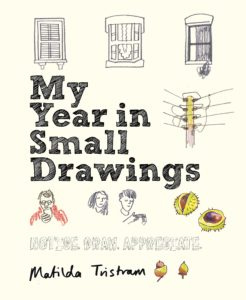 My Year In Small Drawings cover