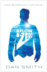 Below Zero cover