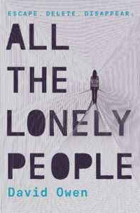All The Lonely People cover
