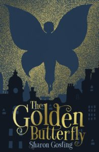 The Golden Butterfly cover