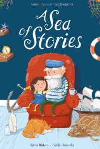 A Sea of Stories cover
