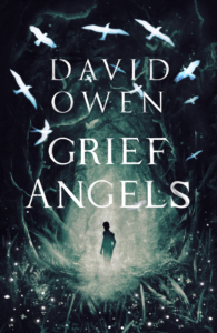 Grief Angels cover