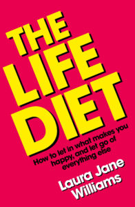 The Life Diet cover