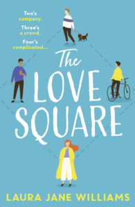 The Love Square cover