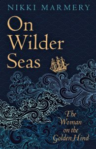 On Wilder Seas cover