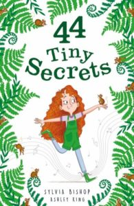 44 Tiny Secrets cover
