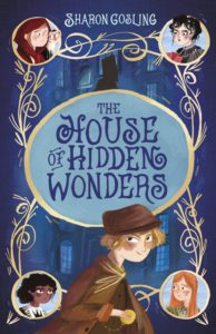 The House of Hidden Wonders cover