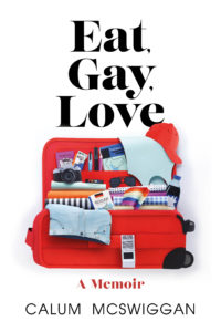 Eat, Gay, Love cover