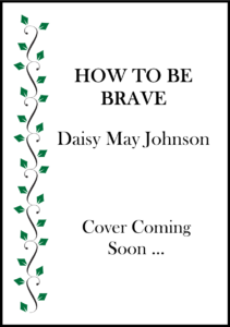 How To Be Brave cover