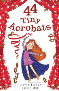 44 Tiny Acrobats cover