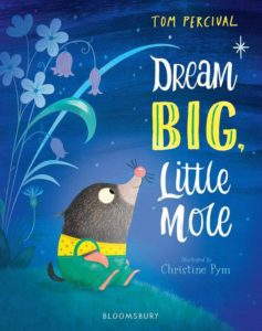 Dream Big, Little Mole cover