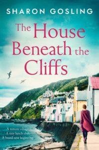 The House Beneath The Cliffs cover