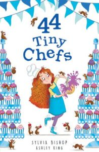 44 Tiny Chefs cover