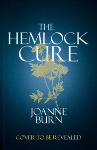 The Hemlock Cure cover