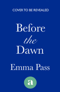 Before the Dawn cover