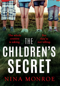 The Children's Secret cover
